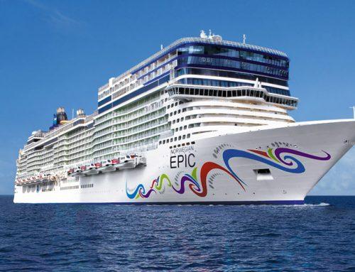 Ship Review: Norwegian Epic