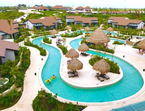 Resort Review: Dreams Playa Mujeres