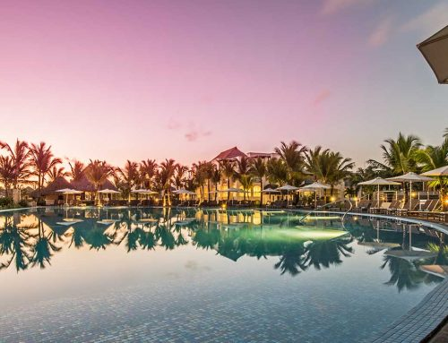 Top 5 Family Friendly Resorts in Punta Cana!