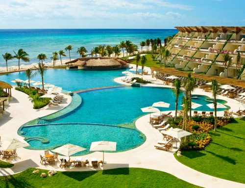 Resort Review – Grand Velas Riviera Maya