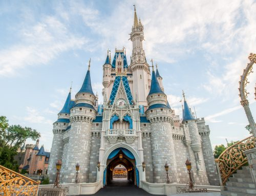 Top Reasons To Visit Disney Parks in 2018.