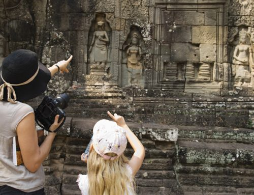 Why Family Travel is a Great Idea!