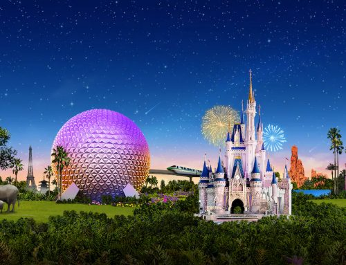 Top 3 Tips for Travelling to Walt Disney World with Teens