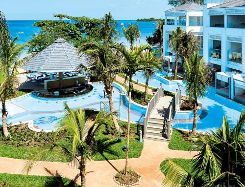 Top All Inclusive Resorts to Visit This Summer!