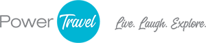 Power Travel Logo