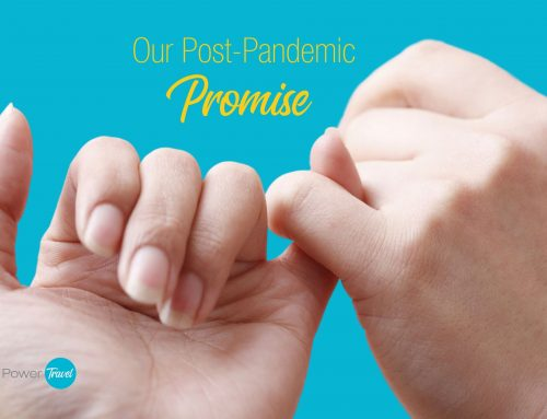 Our Post-Pandemic Promise